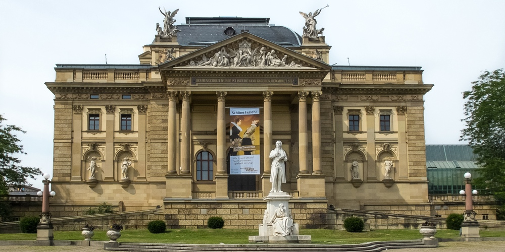 Wiesbaden Opera