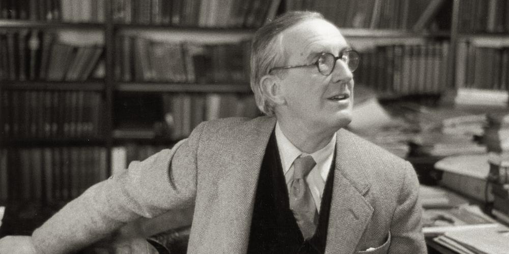 John Tolkien