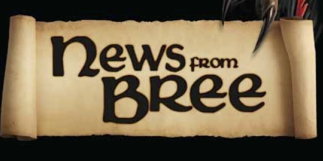 News from Bree