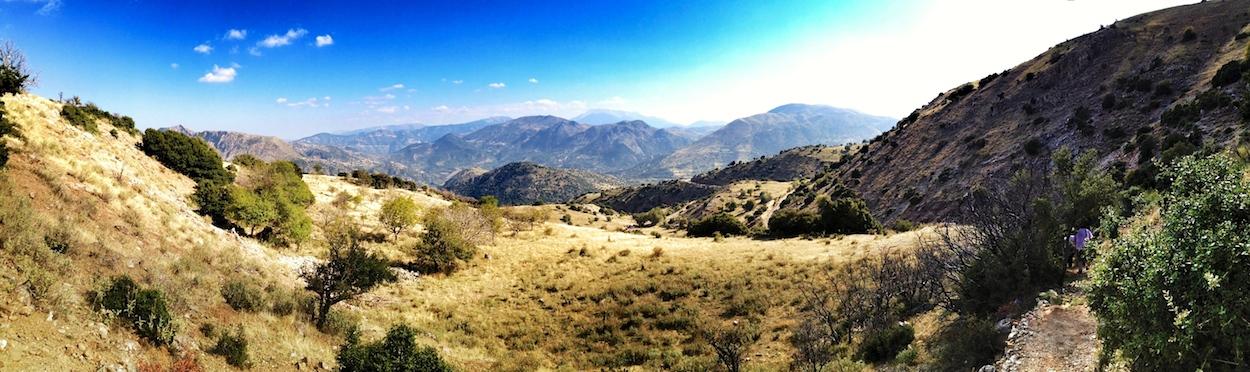 Lonely Mountain - Αχαϊκό Χωριό
