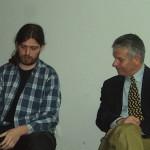 Παρουσίαση του βιβλίου στο Ars Nocturna