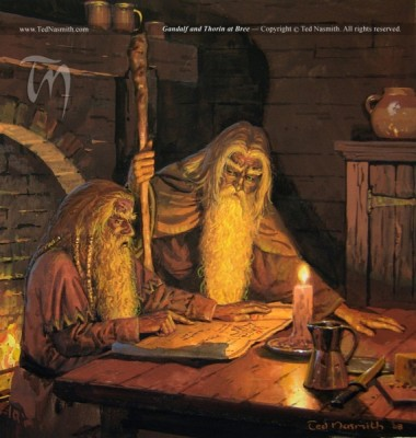 571px-ted_nasmith_-_gandalf_and_thorin