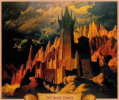 O Σκοτεινός Πύργος, Αδελφοί Hildebrandt.