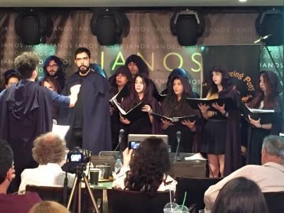 ATS2017 - Choir