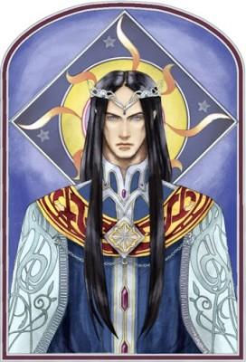 Fingolfin st