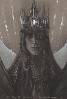 Melkor Ainu