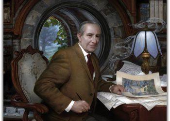 J. R. R. Tolkien: Hobbit και άλλα παραμύθια