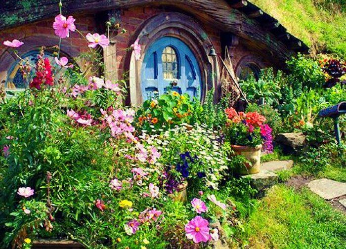 Από τον Κήπο του Σαμ (και όχι μόνο..)